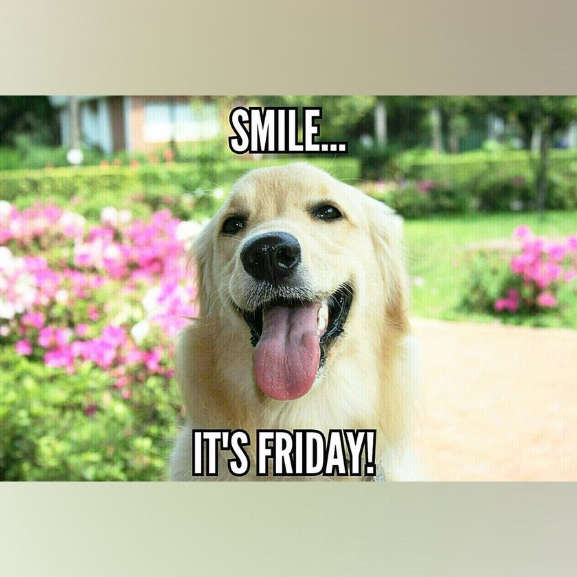 Share your best Friday smile with us!!nuniformsbyprice