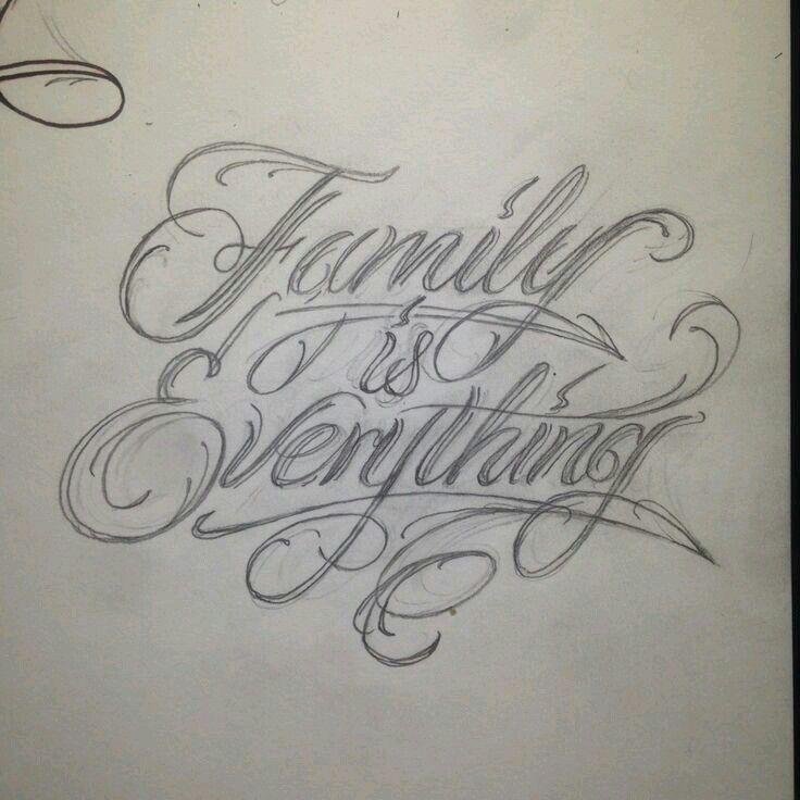 Pin By Venner Eric On Words Tattoo Fonts Cursive Cursive Tattoos Tattoo Script