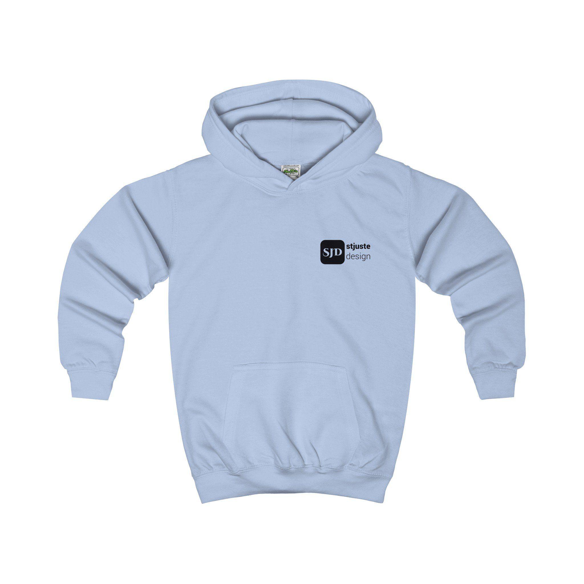AWDis Kids Short Sleeve Cool T Shirt Sky Blue 9-11