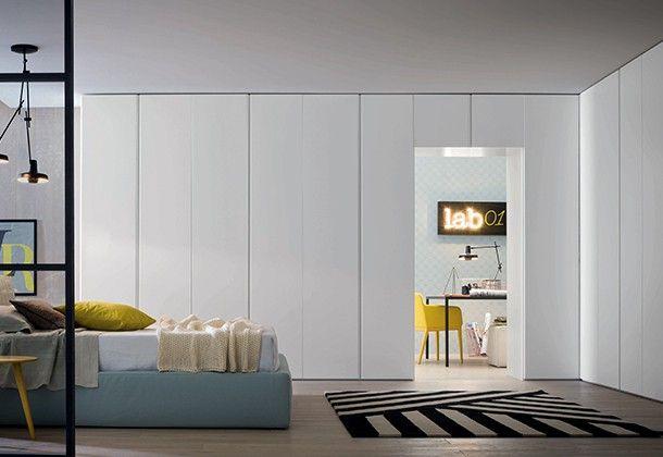 Camere Da Letto Novamobili.Arredamento Zona Notte Camere Da Letto Moderne Novamobili
