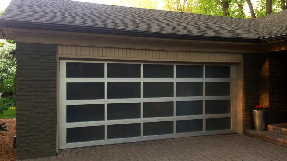 door pittsburgh local a us client garage contact made for area in the repair wide doors white