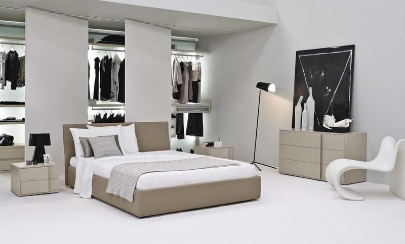 camera matrimoniale con cabina armadio Saronno | CABINA ARMADIO in ...