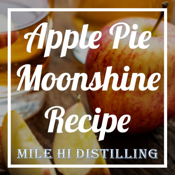 Whiskey Recipes, How To Make Moonshine