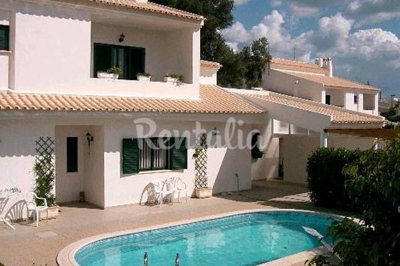 Casa para alugar a 1000 m da praia AlgarveFaro