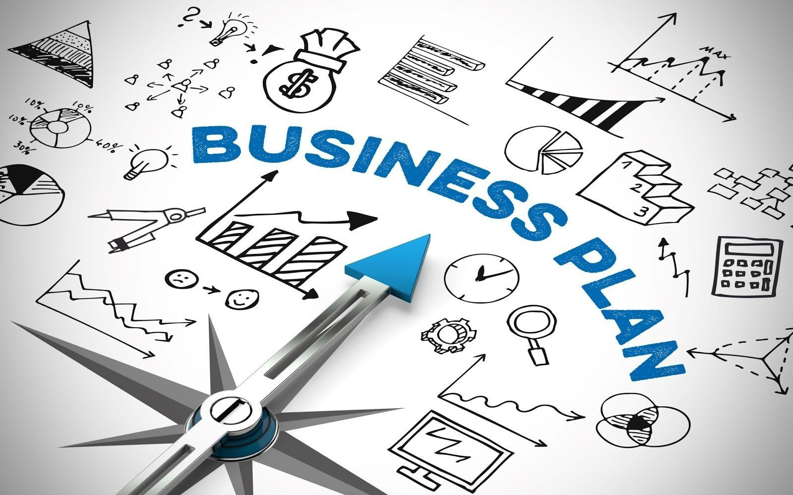 Write Your Nonprofit Business Plan in 9 Sections Get