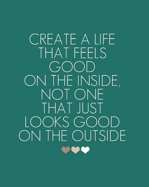 feel good quotes about life