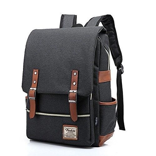 Professional Sale Backpack Oxford School High-capacity Backpack Durable Unisex Canvas Laptop Backpack Waterproof Backpack For Travelling Fashionable Style; In
