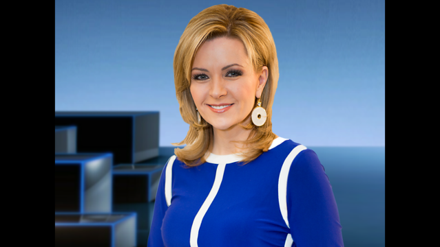 Maryalice Demler anchors Channel 2 News On Your Side at 5:30, 6:00