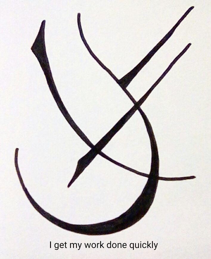 Pin By Lora Moore On Sigils Pinterest Symbols Runes And Magick