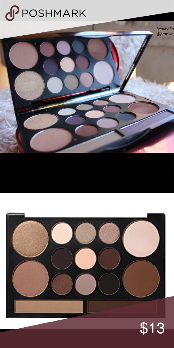NYX Cosmetics Contour Kit Brand New Never Used In Box