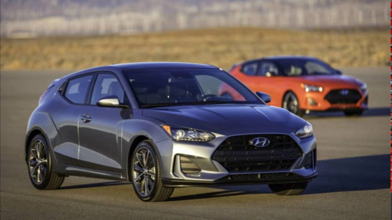 2020 Hyundai Veloster Driving Experience New Look And Engines With Images Hyundai Veloster Hyundai Veloster Turbo