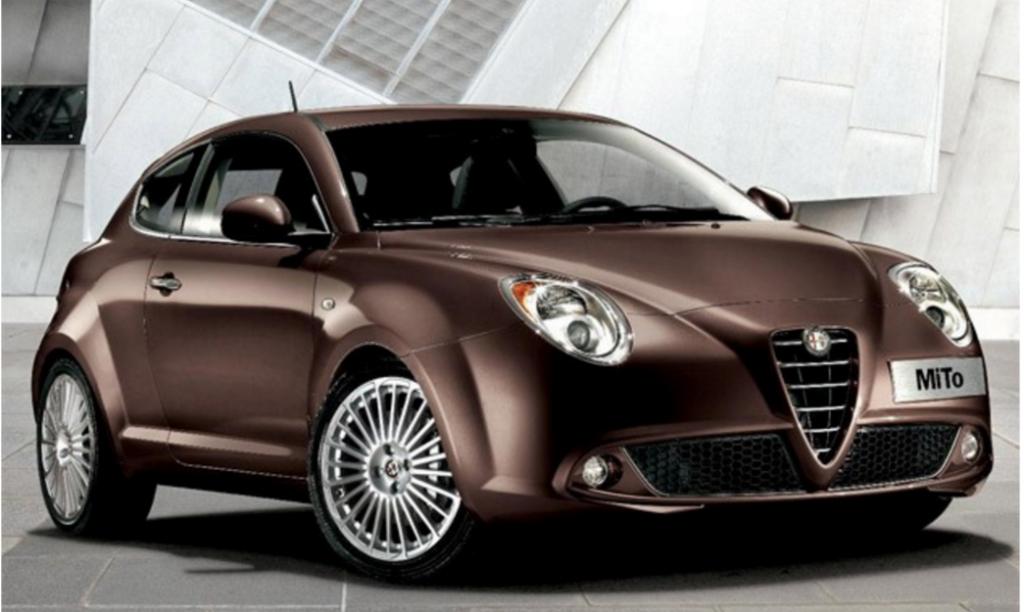 2018 Alfa Romeo Mito Redesign And Price >> 2018 Alfa Romeo Mito Redesign And Price Stuff To Buy Pinterest