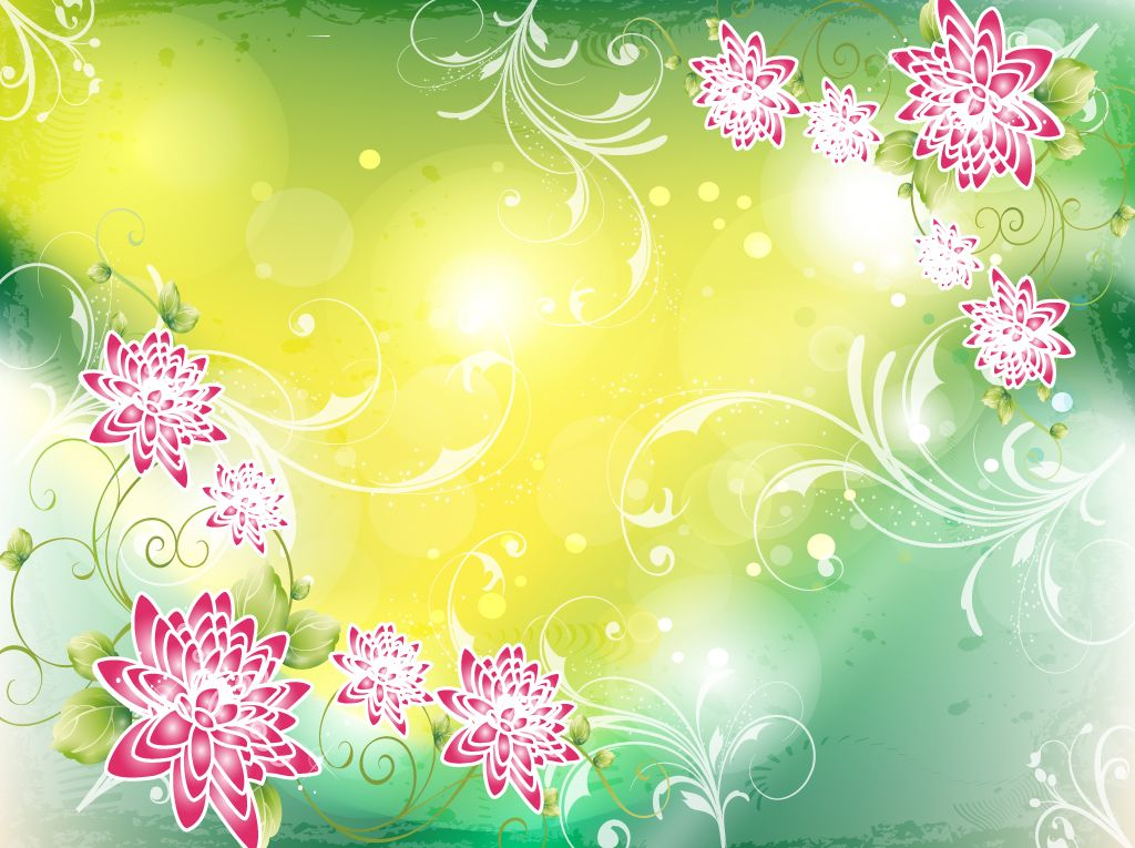 floral background design asian floral background patterns