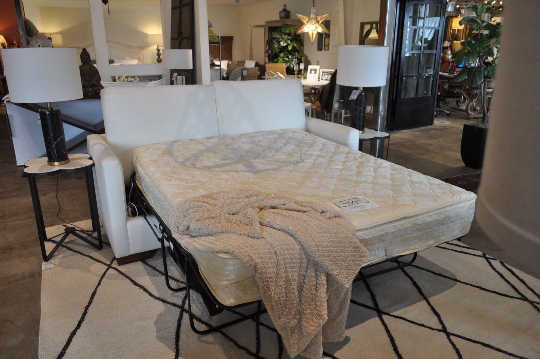 queen air dream sleeper sofa replacement mattress by air dream air