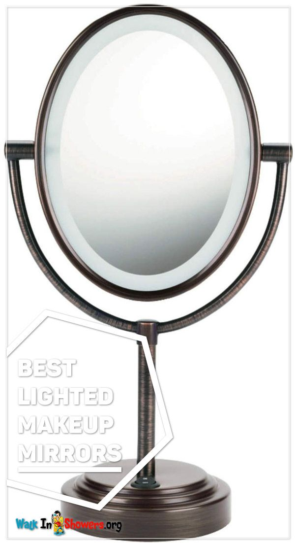 Review Do You Need A Lighted Makeup Mirror Beautiful - Inspirational magnifying makeup mirror Review