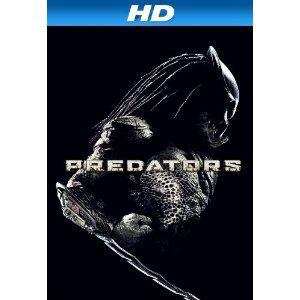 Predators [HD] (Amazon Instant Video)