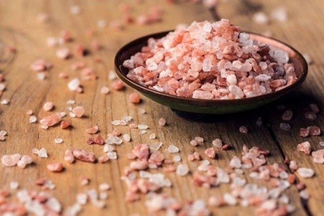 Este tipo de sal é considerado o mais puro da Terra, sendo essencial para prevenir cãibras e fortalecer os músculos.