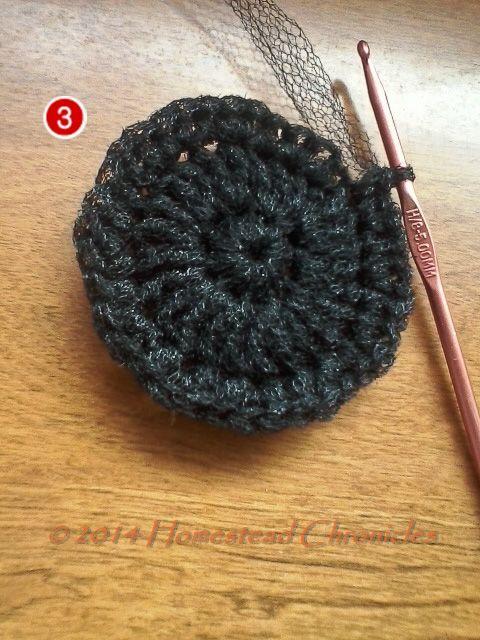 Handmade dish scubbies | crochet | Pinterest | Crochet para bebes ...