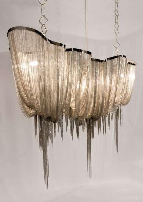 Lovely touch Of Modern Lighting
