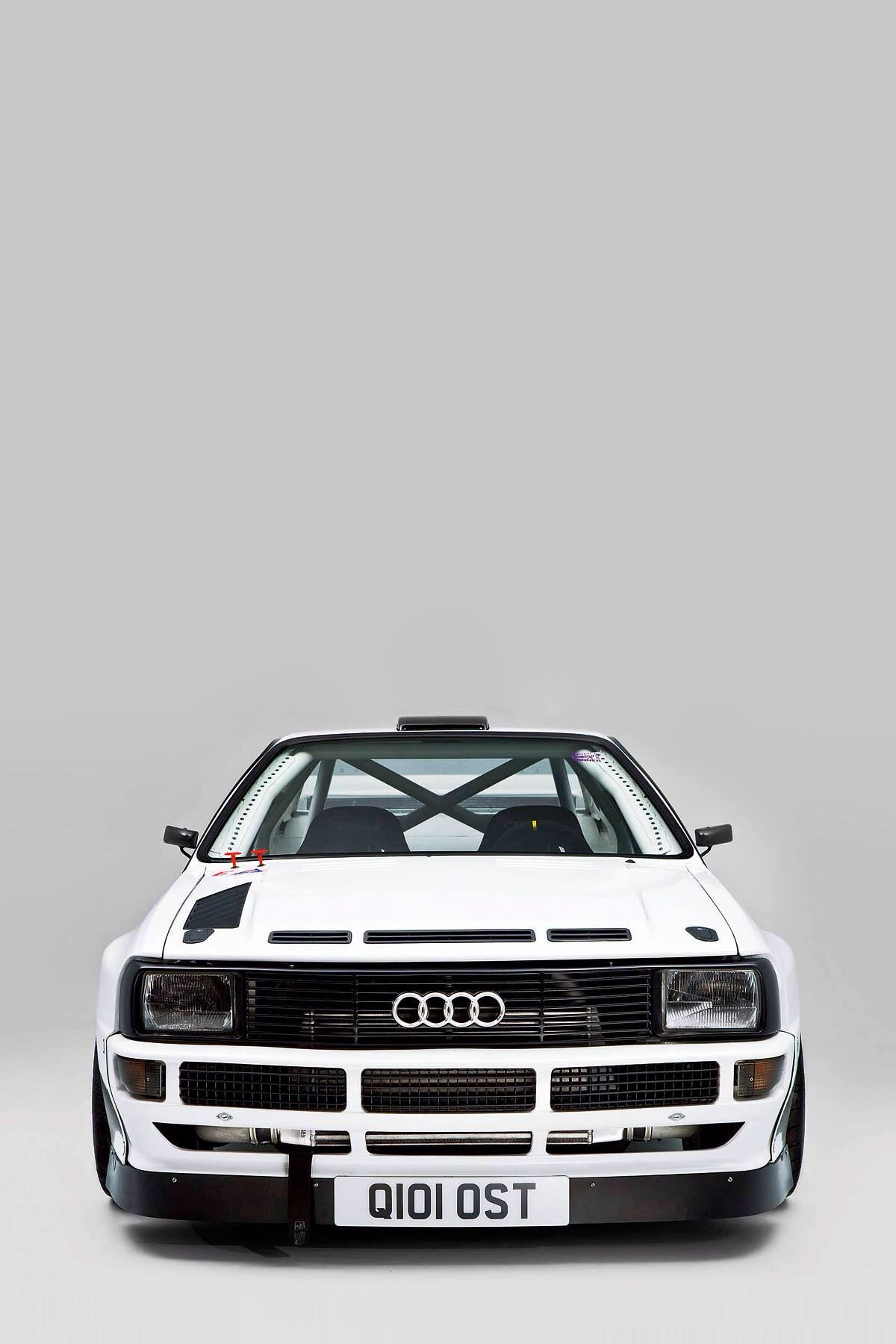 Audi Quattro Audi Sport Quattro one of the few cars ever to have to