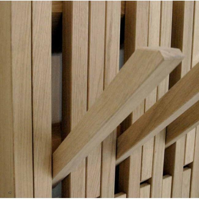 Porte Manteaux Bixo en bois