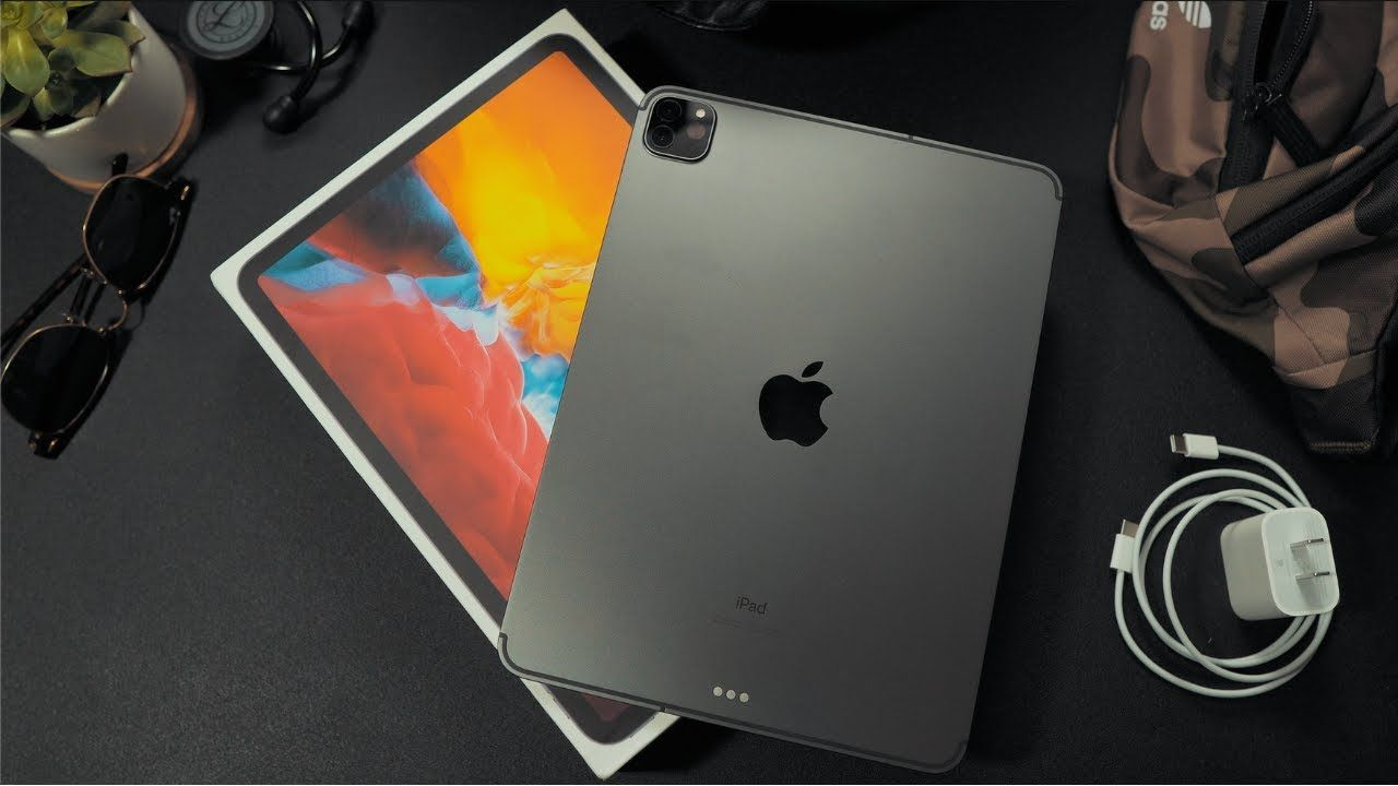The Most Satisfying Unboxing Ever Ipad Pro 11 Inch Unboxing 2020 Ipad Pro Ipad Pro 12 Inch Apple Ipad Pro