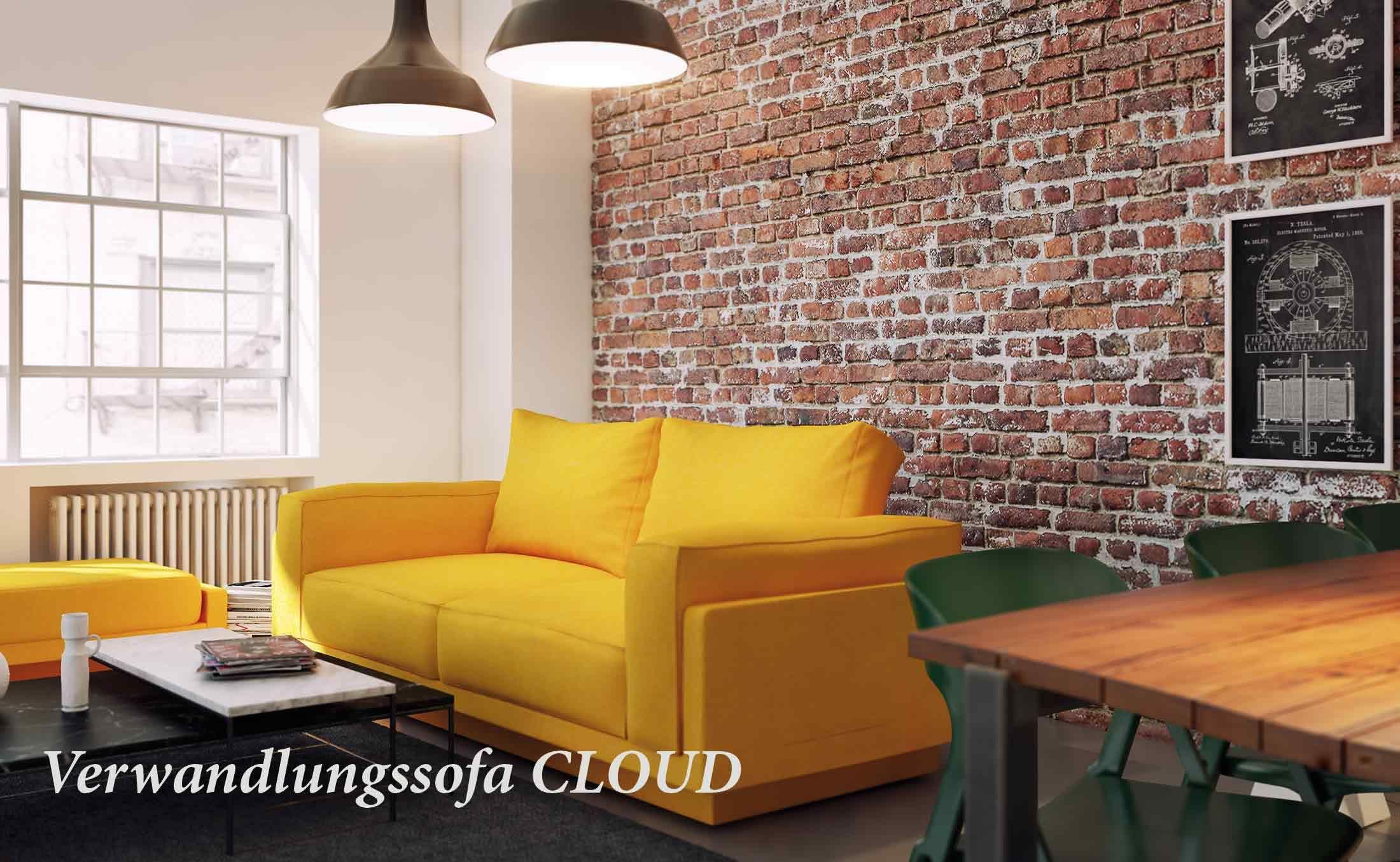 BonBon2 so schön können unsere Sofas aussehen FEYDOM Sofa