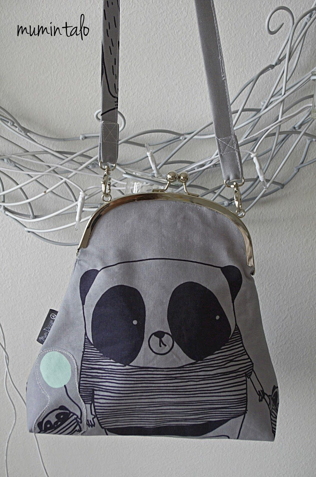 Little Hippu Bag