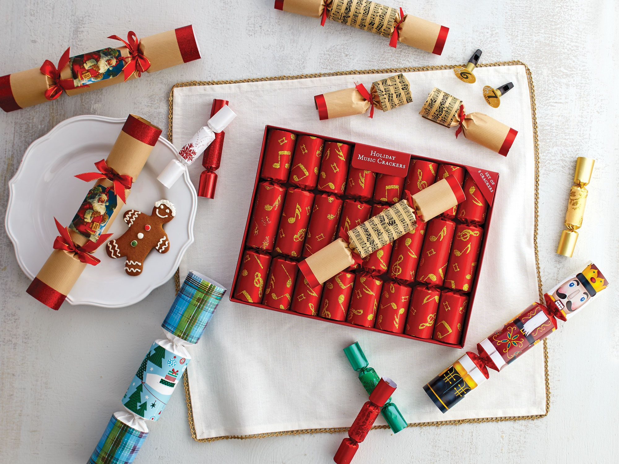 Add A Touch Of British Tradition To This Holiday Season With Our Colorful Christmas Crackers St Christmas Crackers Christmas Popper Unique Christmas Stockings