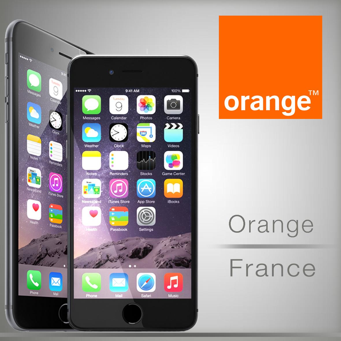 unlock iphone 4 orange france imei free