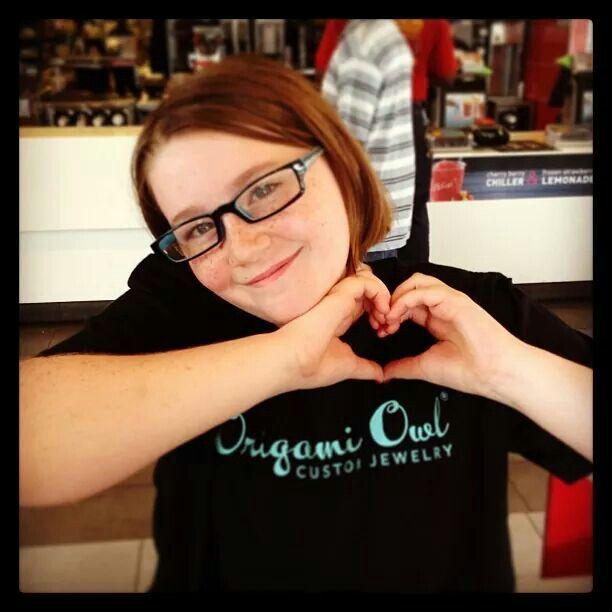 O2 love! www.courtneyphillips.origamiowl.com