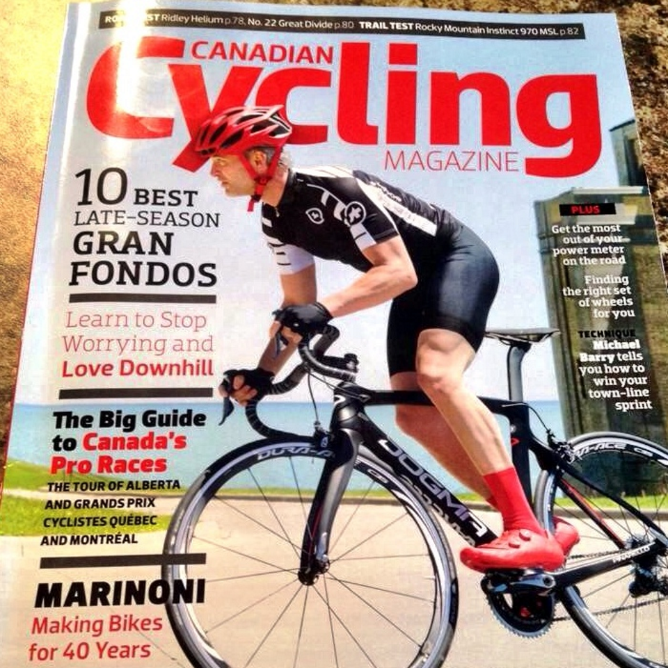 2020 BC road race calendar - Canadian Cycling Magazine