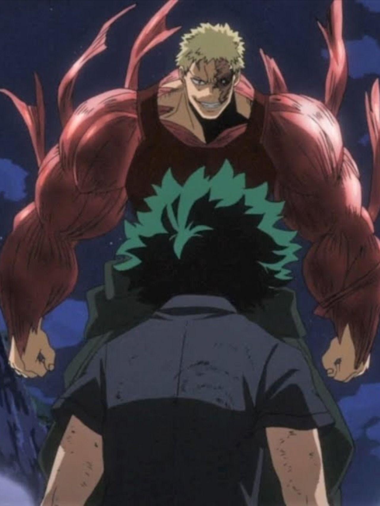 Muscular Anime My Hero Academia Birthday December 7 Anime Me Me Me Anime Anime Characters