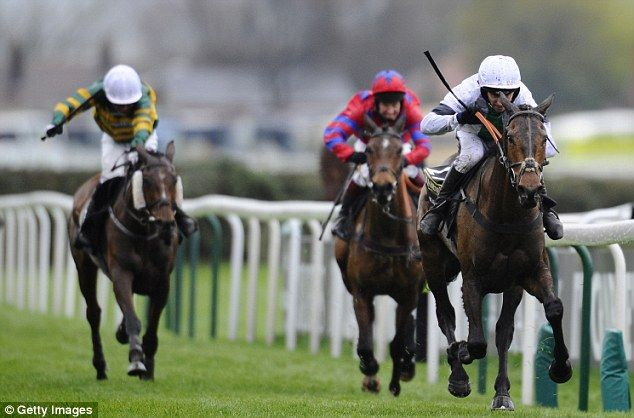 Pineau De Re Wins Grand National Under Aspell Horses Racing News Grand National
