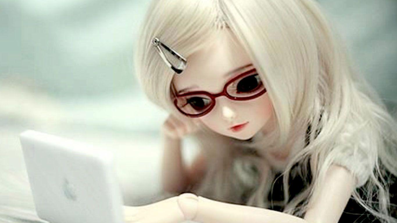 Latest Cute Barbie Doll Bibir