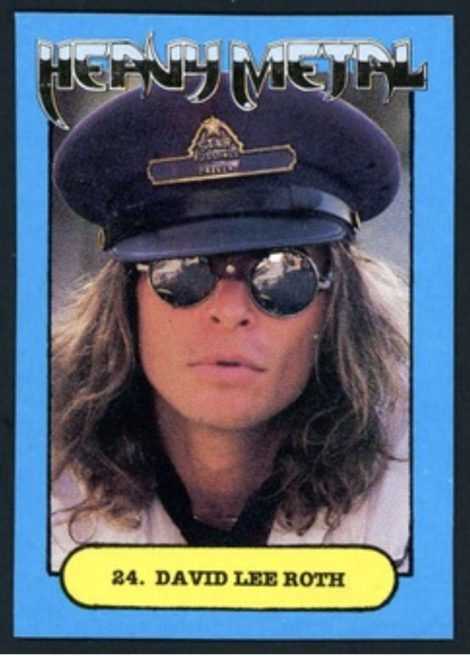 Pin By Cheryl Hunt Baker On Van Halen With Dlr David Lee Roth David Lee Van Halen