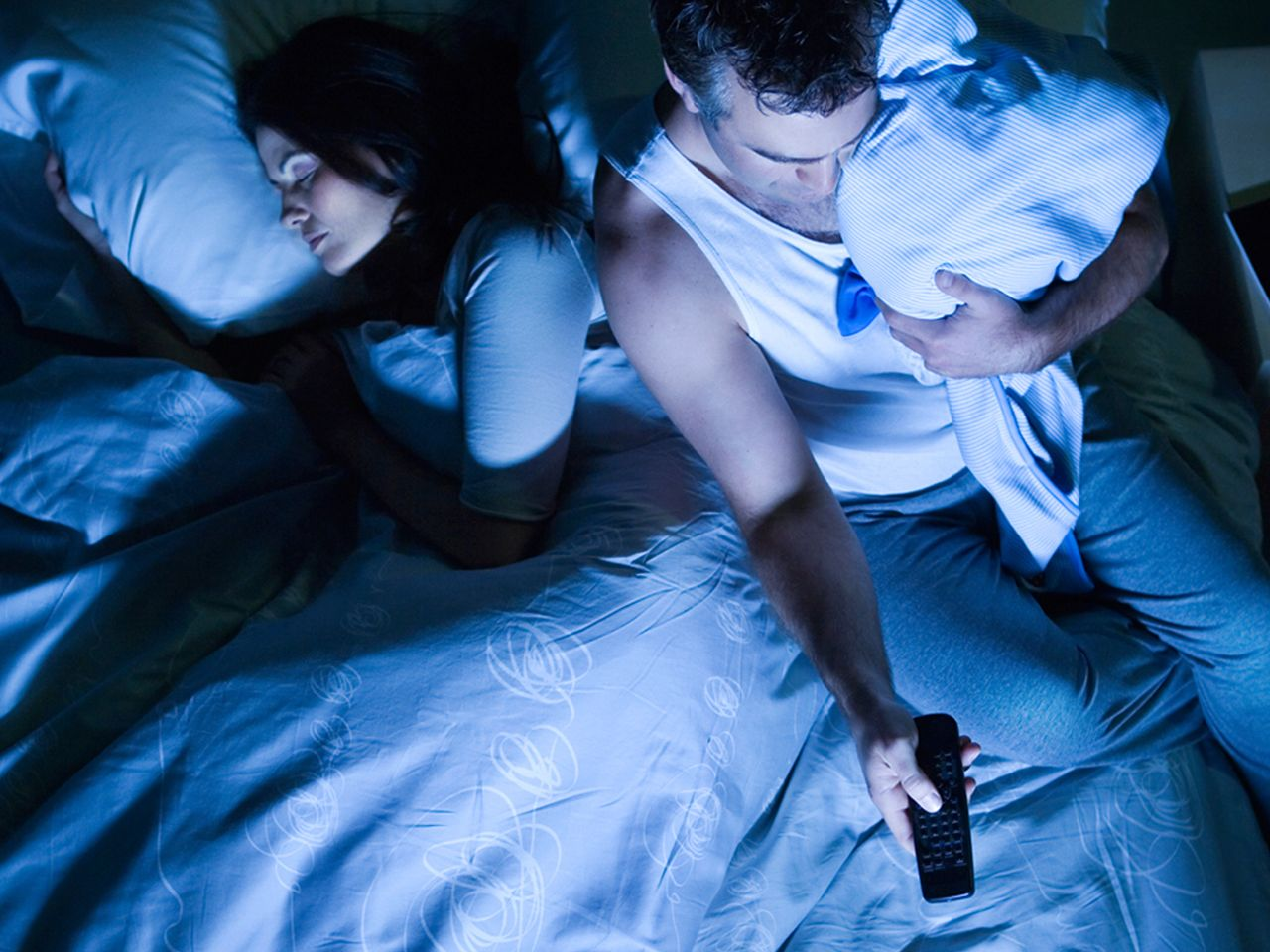 Do you 'Netflix cheat'? Survey reveals fans' TV adultery