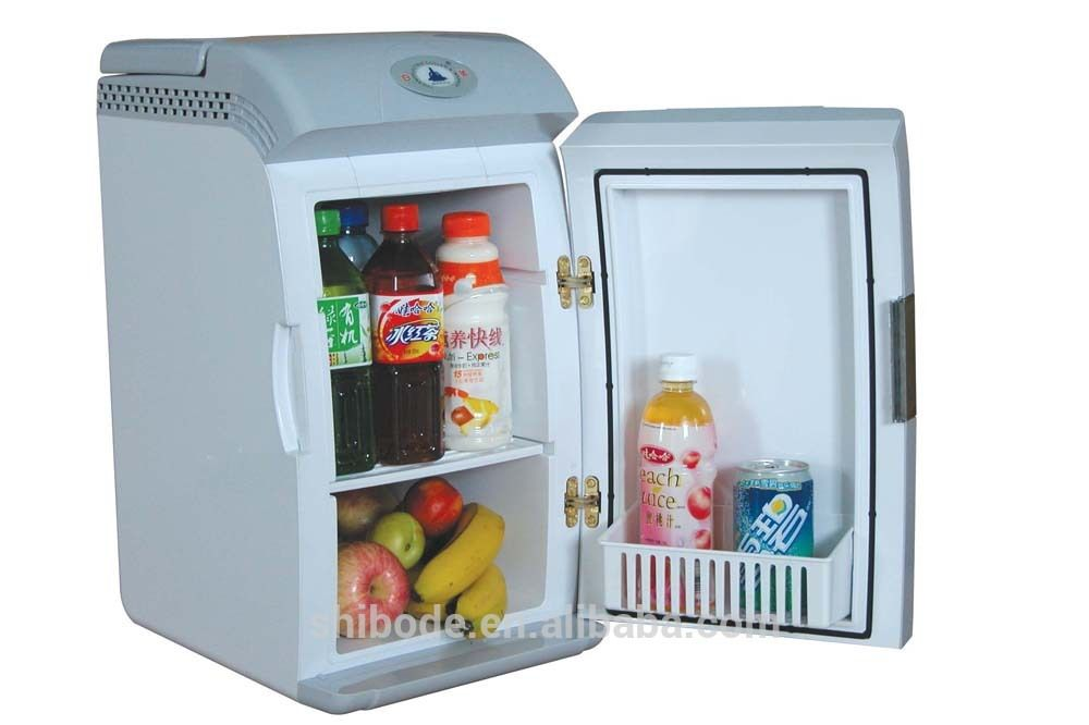 no freezer mini fridge