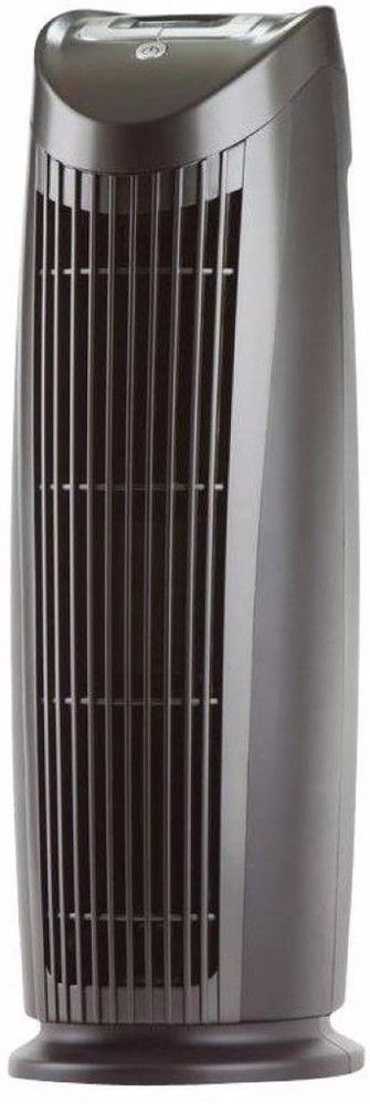Hepa Tower Air Purifier With 3 Speed Fan Ionizer And Upgradable Filter Purifier Tower Air Purifier Air Purifier Purifier