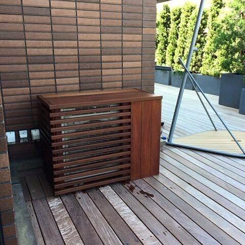 Pin On Fence Backyard