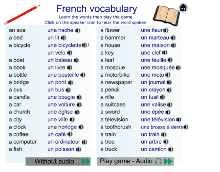 best website to learn french online free