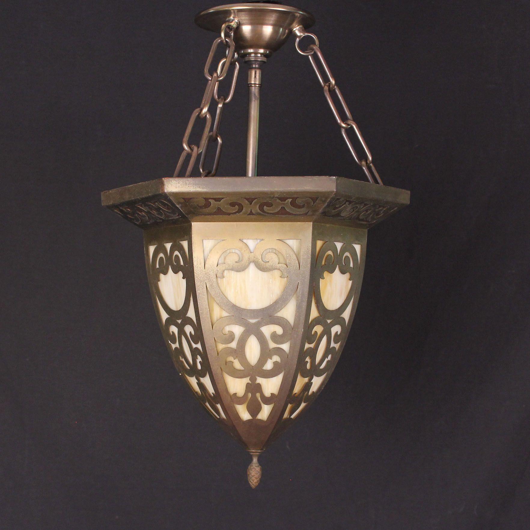Unique Hanging Lamps