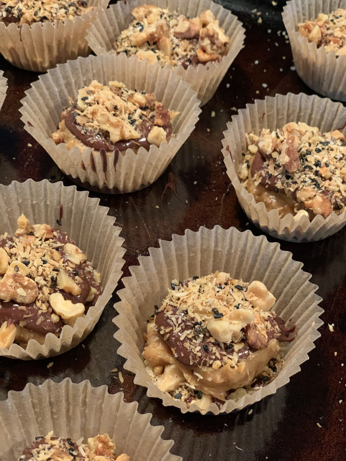 Chocolate Date Caramel Cups For Your Special Valentine Caramel