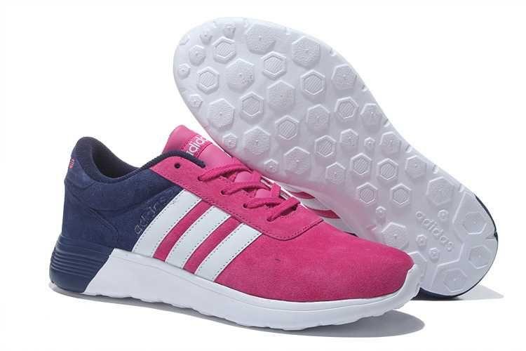new arrival ff9da 72031 MensWomens Unisex Adidas NEO Lite Racer Shoes BlackWhiteGreen,Adidas- NEO Shoes Sale Online