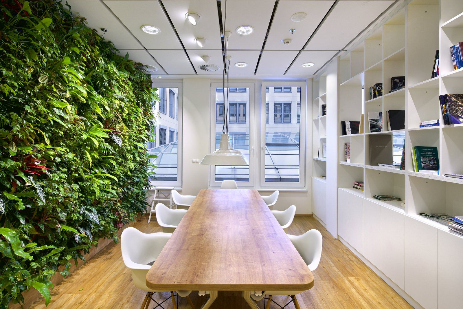 office greenery. Office Greenery. Tour: CBRE Offices \\u2013 Prague Greenery