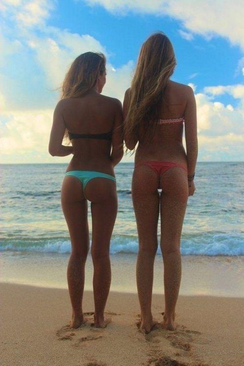 sexy ass beach
