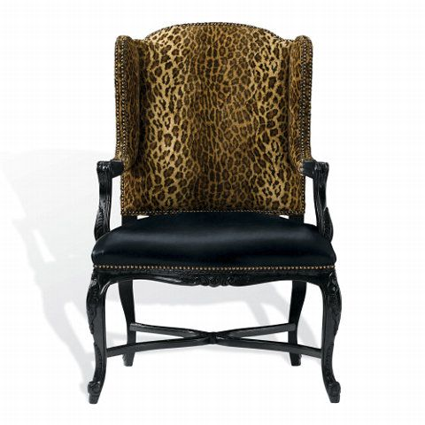 Animal Print Decor · Spencer Chair   Chairs / Ottomans   Furniture    Products   Ralph Lauren Home   RalphLaurenHome