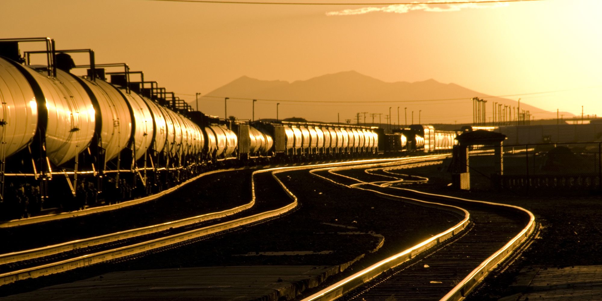 LNG Investments Coming From Asia? Canada west coast