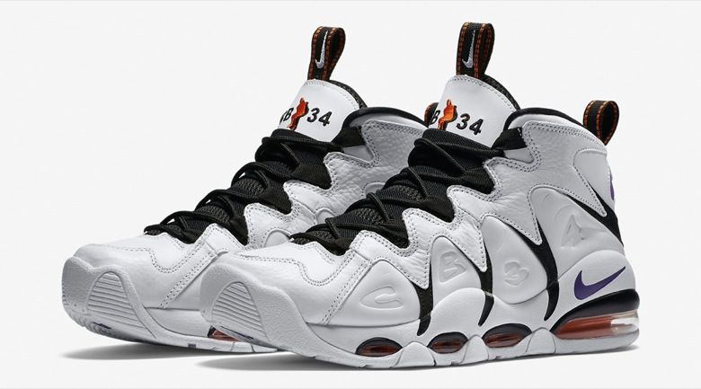 buy good best loved new high Nike Air Max CB 34 Suns - Sneakers.fr | Shoes | Sneakers ...