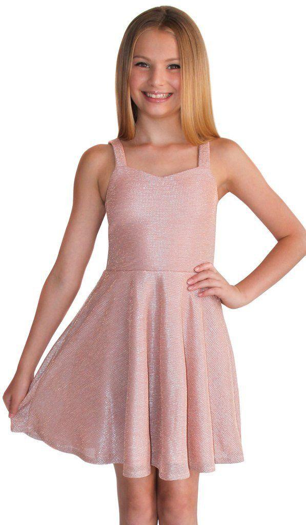 The Elsa Dress - Rose   Moda infantil y Infantiles